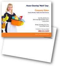 Maid House Cleaning