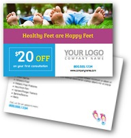 Podiatrist Total Health