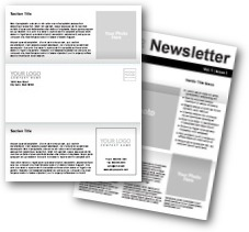 Basic Newsletter 1 Newsletters