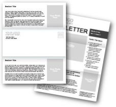 Basic Newsletter 2 Newsletters