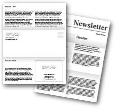 Basic Newsletter 5 Newsletters